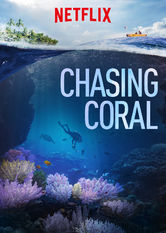 Chasing Coral Netflix CL (Chile)