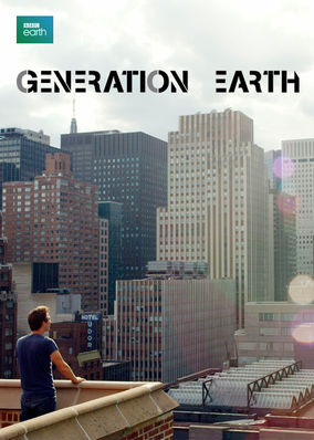 Generation Earth - Season 1