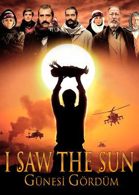 I Saw the Sun