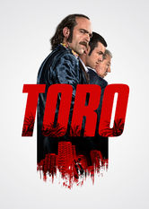 Toro Netflix EC (Ecuador)
