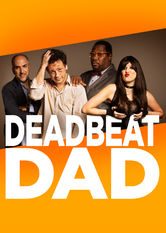 Deadbeat Dad Netflix CL (Chile)