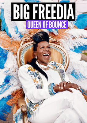 Big Freedia: Queen of Bounce - Season 2
