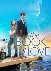 The Book of Love Netflix CL (Chile)