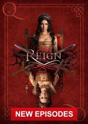 Reign - Season 3