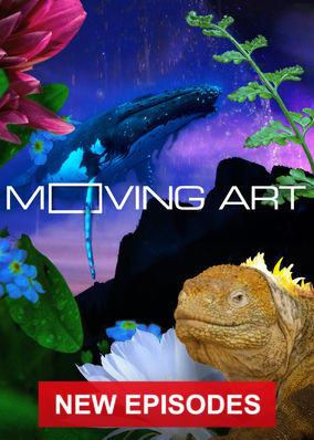 Moving Art - Season 2