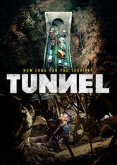 Tunnel Netflix PR (Puerto Rico)