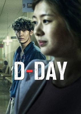 D-day - Season 1