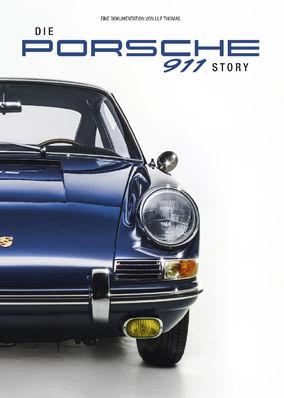 Die Porsche 911 Story