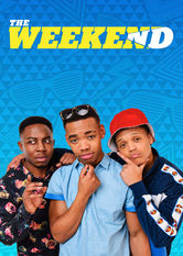 The Weekend Netflix AU (Australia)