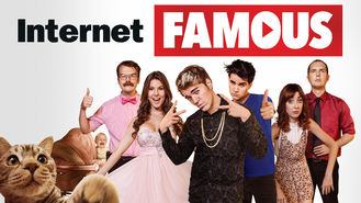 Netflix Box Art for Internet Famous
