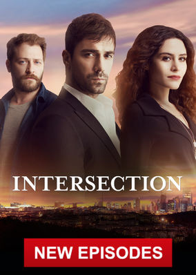 Intersection - Season 3