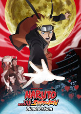 Naruto Shippuden : Blood Prison Netflix US (United States)