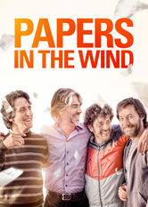 Papers in the Wind Netflix AR (Argentina)