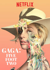 Gaga: Five Foot Two Netflix US (United States)
