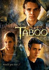 Taboo Netflix EC (Ecuador)