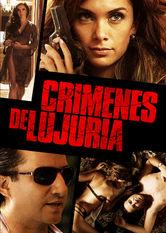 Crimenes de Lujuria Netflix UK (United Kingdom)