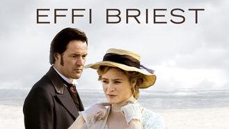 Netflix box art for Effi Briest