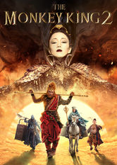 The Monkey King 2 Netflix IN (India)
