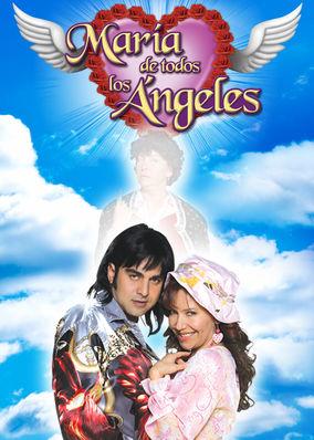 Maria de todos los Angeles - Season 1