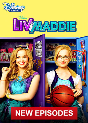 Liv and Maddie - Season 3