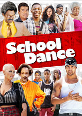 School Dance Netflix MX (Mexico)