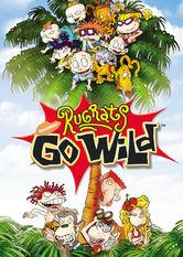 Rugrats Go Wild Netflix PR (Puerto Rico)