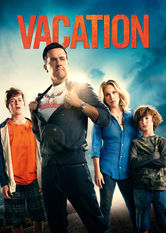 Vacation Netflix ES (España)