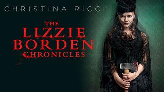 Netflix box art for The Lizzie Borden Chronicles - Season 1