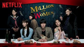 Netflix Box Art for Million Yen Women - Season 1