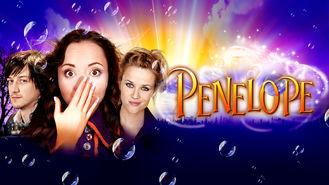 Netflix box art for Penelope
