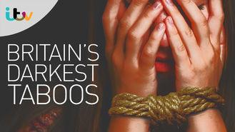 Netflix box art for Britain's Darkest Taboos - Season 1