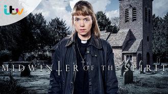 Netflix box art for Midwinter of the Spirit - Season 1