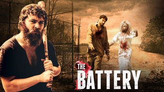 Netflix Box Art for Battery, The