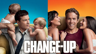 The Change-Up (2011) on Netflix in New Zealand