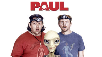 Netflix box art for Paul