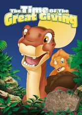The Land Before Time III: The Time of the Great Giving Netflix PR (Puerto Rico)