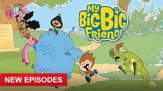 Netflix box art for My Big Big Friend - Season 2