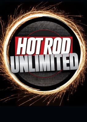 Hot Rod Unlimited - Season 1