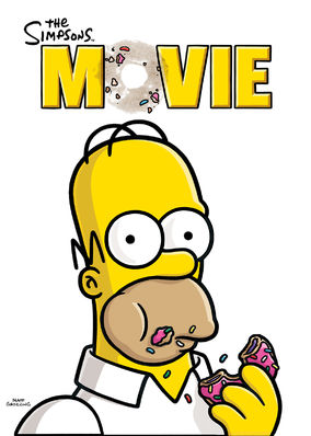 Simpsons Movie, The