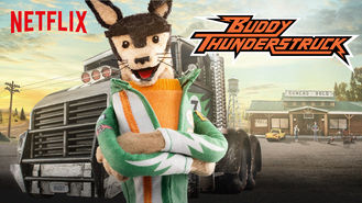 Netflix box art for Buddy Thunderstruck - Season 1