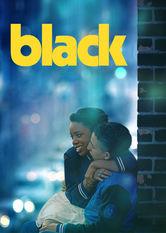 Black Netflix ES (España)