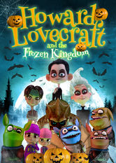 Howard Lovecraft and the Frozen Kingdom Netflix AU (Australia)