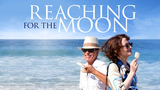 Netflix box art for Reaching for the Moon