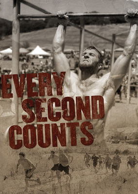 Every Second Counts: The Story of the...