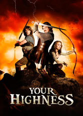Your Highness Netflix PH (Philippines)