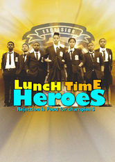 Lunch Time Heroes Netflix AR (Argentina)
