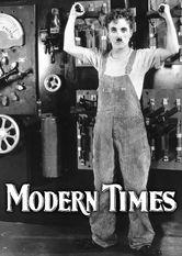 Search netflix Modern Times