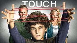 Netflix box art for Touch - Season 1