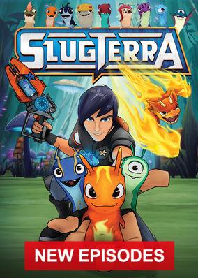 Slugterra - Season 4