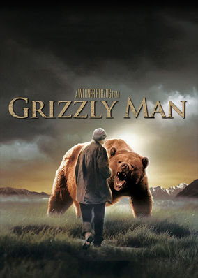 Box art for Grizzly Man